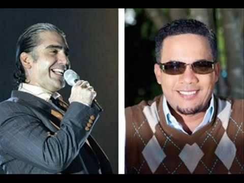 El Torito Ft. Alejandro Fernandez-Se Me Va La Voz(Bachata Version)