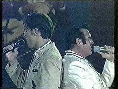 Vicente Fernandez y Alejandro Fernandez- Perdon
