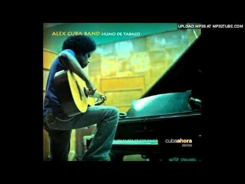 Alex Cuba Band - Fuego