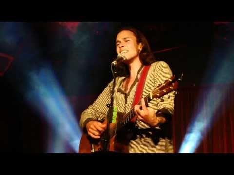 "Justin Nozuka - ""I`m In Peace"" (Live in San Diego 9-7-10)"