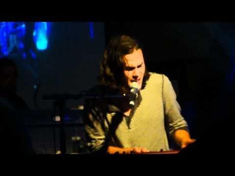 "Justin Nozuka - ""Soulless Man"" (Live in San Diego 9-7-10)"