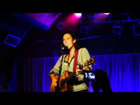 "Justin Nozuka - ""After Tonight"" (Live in San Diego 9-7-10)"