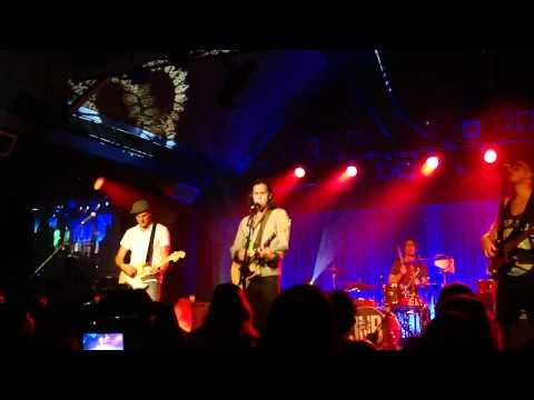 "Justin Nozuka - ""Criminal"" (Live in San Diego 9-7-10)"