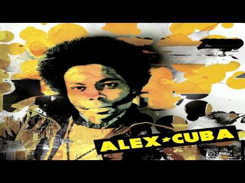 If You Give Me Love - Alex Cuba (5tarcrush Remix)