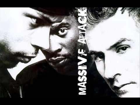 Massive Attack-Rising Son (Underworld Remix)