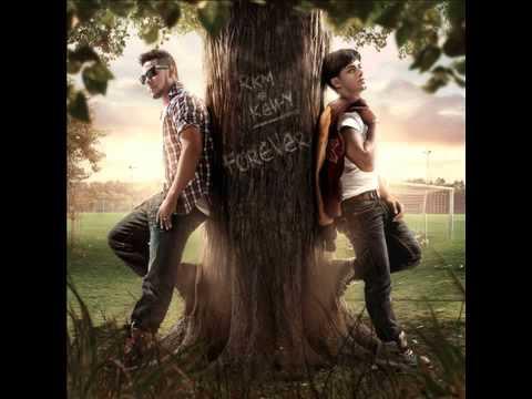 Rakim Y Ken-Y ft Alexis Y Fido - El Party Sigue 24/7 Letra Reggaeton 2011 (Forever)