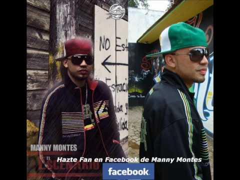 """Nueva Cancion 2011!!! Reggaeton """"Mi Diario Vivir"""" Manny Montes Ft. Travy Joe"""