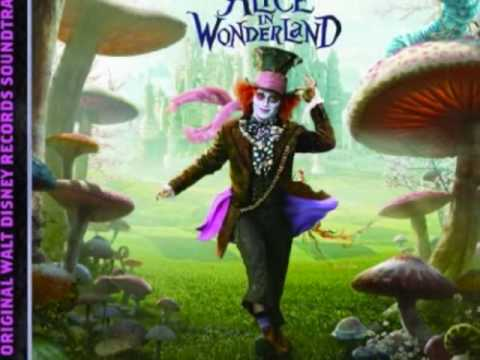 """Where`s my angel?"" By Metro Station - ""Alice in Wonderland"" Soundtrack"