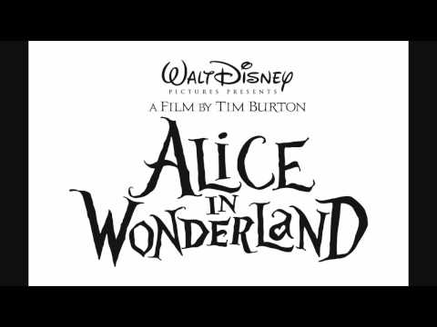 Alice in Wonderland Soundtrack 03 - Owl City - Technicolor Phase (Lyrics HD)