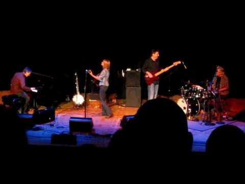 Alison Brown Quartet - Deep Gap