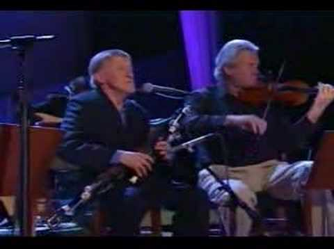 The Chieftains & Alison Krauss - Molly Ban