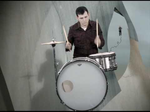 Alkaline Trio - Mercy Me