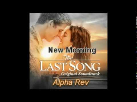 The Last Song FULL SOUNDTRACK PREVIEW