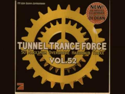 Tunnel Trance Force Vol.52 Track 13