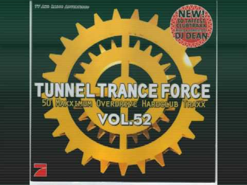 Tunnel Trance Force Vol.52 Track 14