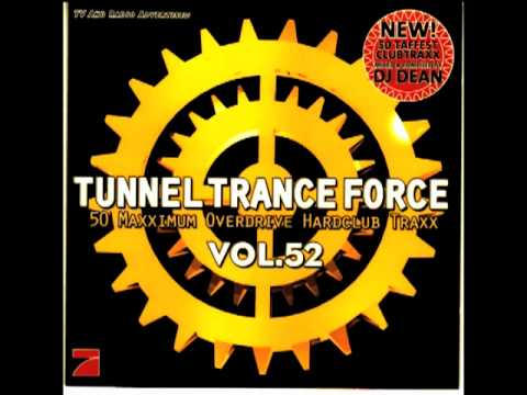 Tunnel Trance Force Vol. 52 Track 3