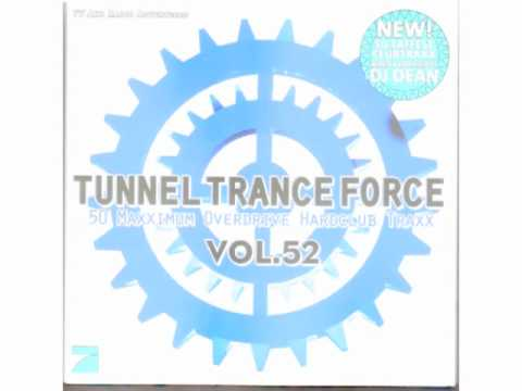 Tunnel Trance Force Vol. 52 (CD2) Track 3