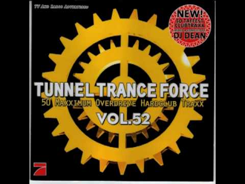 Tunnel Trance Force Vol. 52 Track 1 ( Disco Pogo )