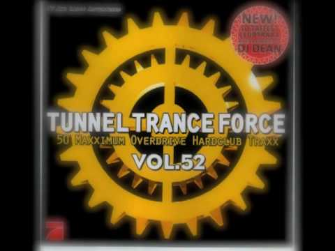 Tunnel Trance Force Vol. 52 Track 12