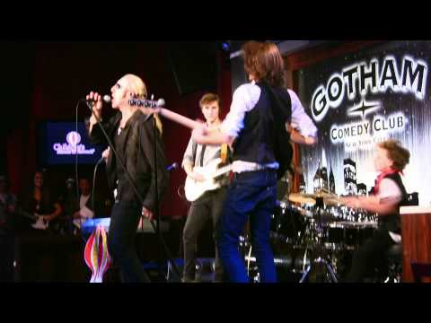 We`re Not Gonna Take It - School of Rock Allstars With Dee Snider
