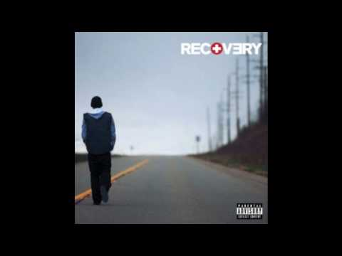 Eminem - Almost Famous [RECOVERY] (Produced by Just Blaze)