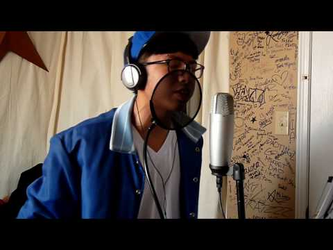 "D-Pryde - ""Here We Go"" Cypher - (Passing it to J-Reyez)"