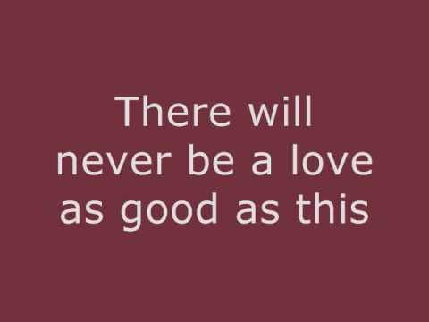 Alpha Rev - Perfect Love - Lyrics