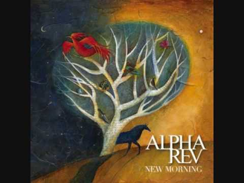 Alpha Rev - Heaven - Lyrics