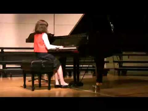 Sonata No 8 in C Minor, Op 13 Mov 3 - Path�tique (performed during Alpin Hong Gala)