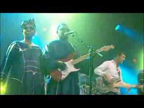 Amadou & Mariam - Chantez Chantez