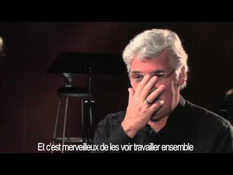 Le Triple Concerto de Beethoven 3 - 4 mars 2011