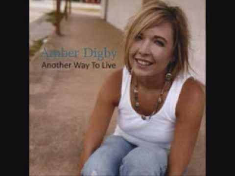 Amber Digby - Just Someone I Used To Know
