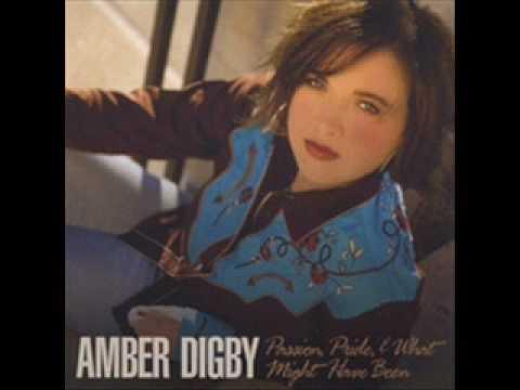 Amber Digby - Soakin` Wet