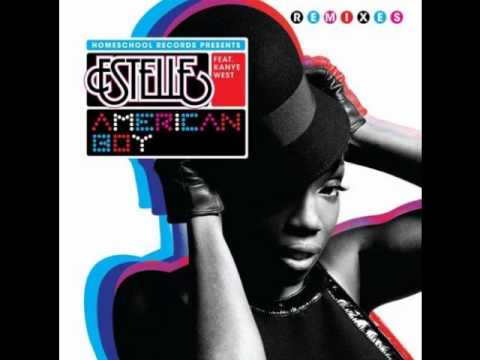 Estelle ft. Kanye West - American Boy (Will the English`s Dubstep Remix)
