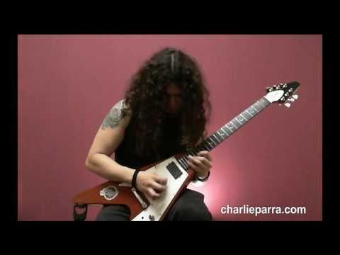 Guitar Solo metalcumbia cumbiametal