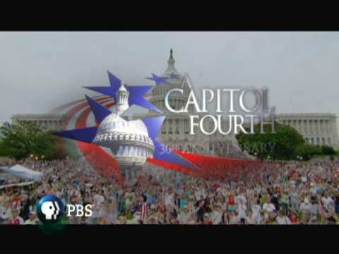 A CAPITOL FOURTH 2010 | Preview | PBS
