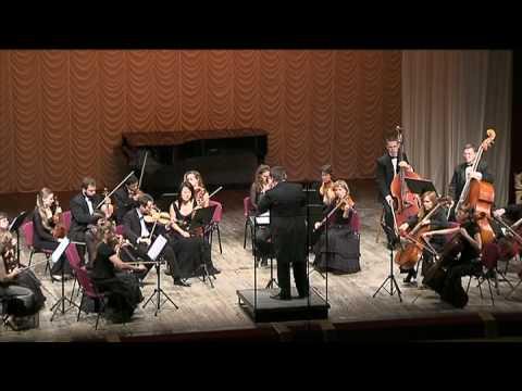 John Corigliano - Symphony No. 2 - 1