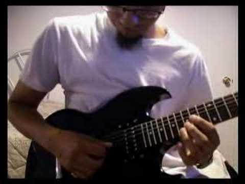 Pokemon Opening Theme on Guitar