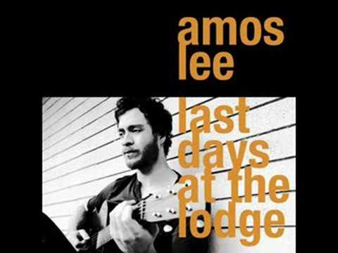 Amos Lee - Better days (album version)