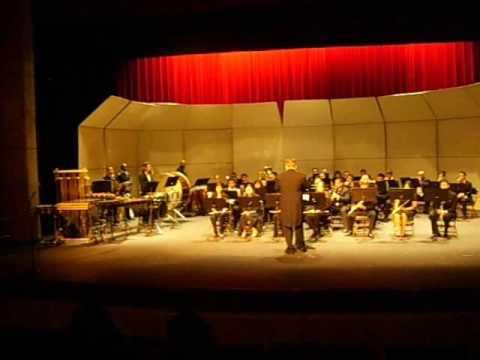 Grand Serenade - December 3rd, 2009 (Part 1 of 2)