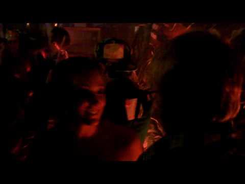 Ana Sia - Sea or Dreams NYE 2010 - front row rage, good quality