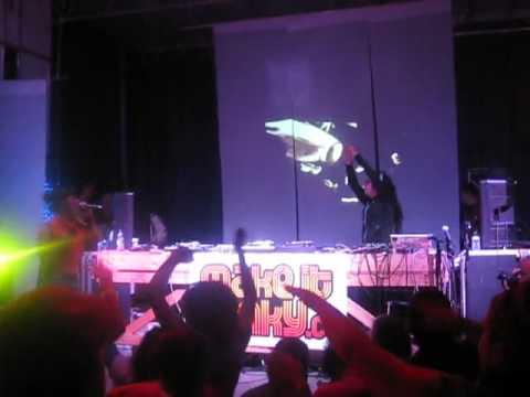 ill.Gates + Masia One LIVE at Evolve Festival