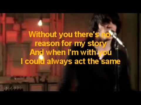 Anarbor You and I with lyrics