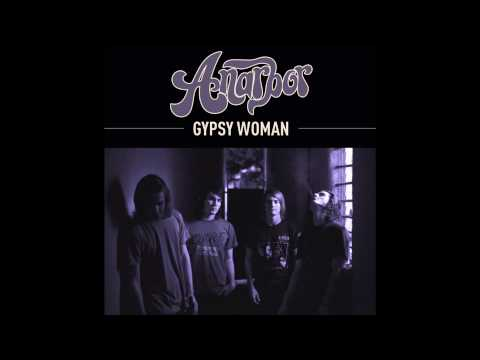 "Anarbor ""Gypsy Woman"" NEW SONG off of full-length coming 4/20/2010"