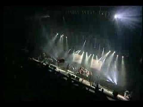 Anathema - Lost Control (A Moment In Time)