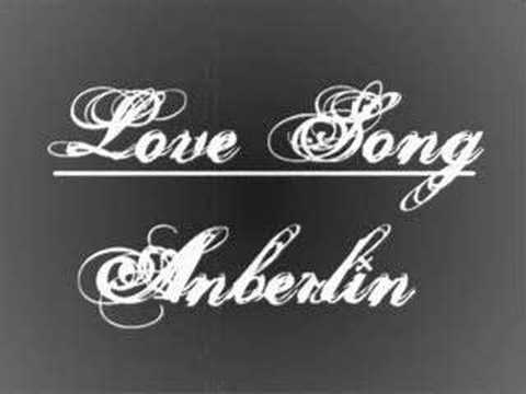 """Love Song"" - Anberlin"
