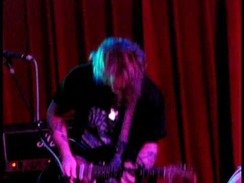 Anders Osborne - Sullivan Hall - Got Your Heart