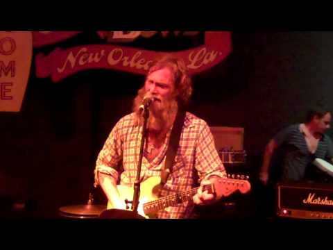 Anders Osborne - Summertime In New Orleans