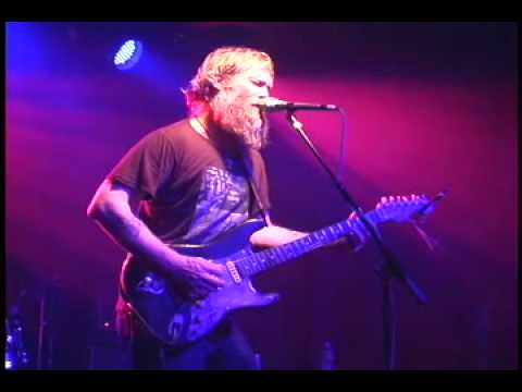 Anders Osborne - Live at Sullivan Hall - Januray 23, 2009 - Freaks Ball