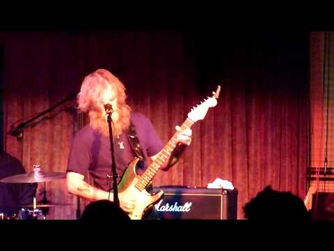 "Anders Osborne ""On the Road to Charlie Parker"" - Live (6-11-2010) @ Crabby Daddy`s in Houston, TX"